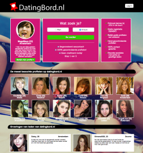datingbord sexdating